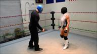 1618-Drunken Date Brawls – Pro Femdom Wrestling