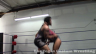 Eric Watts vs Allie Parker: Lift & Carry