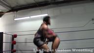 Eric Watts vs Allie Parker: Lift & Carry