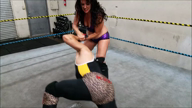 1556-Piledriver Violations - Mixed Maledom Wrestling