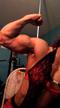 Muscle Sensuality