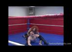 FFGMIX076 Savage Sybil Wrecks the Rookie