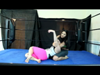 Sapphire vs Vanessa Vilano
