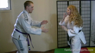 FFGMIX Mixed Judo Lesson