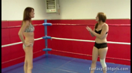 FFGCOMP019 Comp Lingerie Catfight: Betty vs Veronika