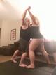 Competitive wrestling in Denver - part 2