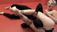 KP109 Ballbusting the Burglar