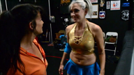 1711-Bring It Bitch - Female Pro Wrestling